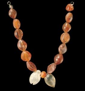 icenic necklace