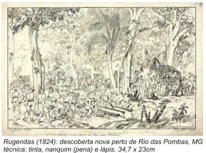 Rugendas_1824_riopombas