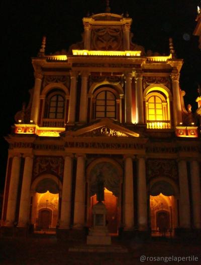 Igreja de São Francisco, Salta